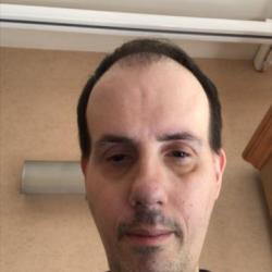 luluSingles: fra123kie - Man, 46 - Kitchener, Ontario | Online Dating Site for Serious Singles